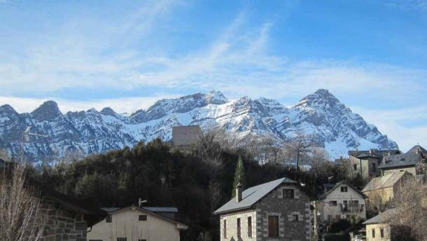 Descubre las mejores casas rurales en Huesca